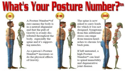 How's Your Posture?